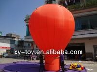 Cheap ground balloon,cheap inflatable ground balloon,Cheap ground inflatable balloon, no printing