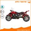 EEC Chinese ATV Dealers 350CC Quad Motorcycle