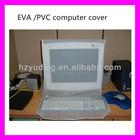 EVA/PVC waterproof computer cover