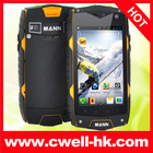 MANN ZUG 3 A18 IP68 Waterproof Rugged Android Cell phone