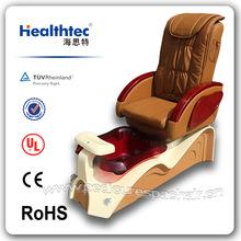 folding fiberglass massage chair mechanism