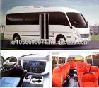 DAEWOO Mini BUS (Lestar)_available Russia & Africa