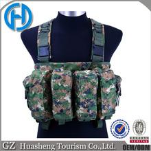 Laser Tag AK Magazine Pouchand Combat Vest