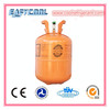 Auto and Air-condition HAVC used Green R404a Refrigerant