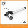 Waterproof DC Electric Linear Actuator for Hospital Bed