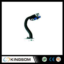 air rotating nozzle