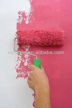 Maydos water base liquid white acylic interior/exterior emulsion latex spray wall paint(china paint Company/Maydos paint)