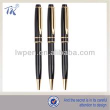 High quality Elegant Multi-functional Metal Ball Pen