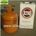 sostanze chimiche ad elevata purezza R290 prezzo del gas refrigerante