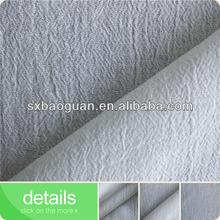 breathable cotton crepe fabric for garment bg2216
