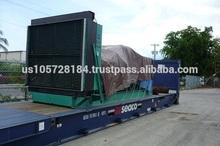 Generator 1,250 KW