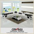 Ganasi Freizeit pu sofa, turkish style möbel