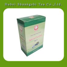China chunmee green tea 9371 best green tea brand