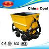 carro minero con mining wagon