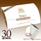 Inti Killa Beaut PLACENTA capsule, using horse placenta