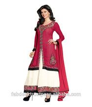Latest Bollywood Anarkali Suits | India Wholesale Clothing