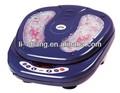 Automatismo inalámbrica de control de masaje en los pies de la máquina lc-605 ce& rohs
