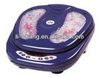 Automatism wireless control foot massage machine LC-605 CE&ROHS