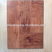 Square laminated flooring 600*600*12.3mm