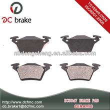 OEM 0004214210 mercedes benz brake pads