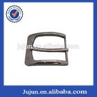 2014 Charming style gun metal 35mm buckle belt custom