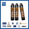 750ml heat insulation pu foam winter expanding spray pu foam sealant