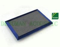Decorative Wall Covering Panels Fiberglass Acoustic Soft Roll