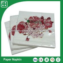 vinda paper cellulose print decorative decoupage napkins