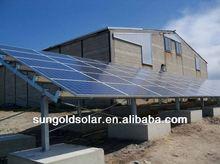 hot sale renewable energy solar panels heavy duty