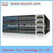 WS-C3560X-48PF-L 48 Ports POE+ Switch