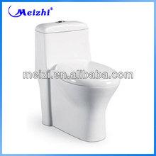 Bathroom top sanitary ware ceramic toilet