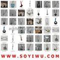 D'étain peut faire fabricant et grossiste de bijoux pour collier& bijoux
