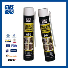 polyurethane windshield sealant 310ml /600ml expandable