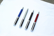 shanghai jinhao wood ballpoint pen, Acrylic ballpoint pen, carbon fiber ball point pen