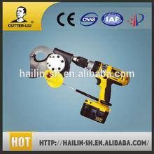 Cutter Wholesaler ACSR diameter 45mm Electric Cable Cutter