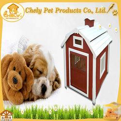 Waterproof Outdoor Wooden Dog Kennel Pet Kennel For Sale