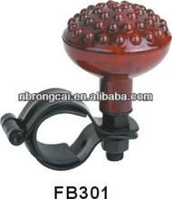 FB301 steering wheel knob,wooden auto steering wheel spinner