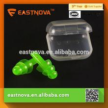EASTNOVA ES311C high quality cheap radio ear plugs for cell phone