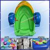 Amusement Park High Quality electric paddle boat