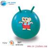 buy pvc bouncing ball from China