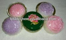Natural rose Bath Soap