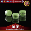 Hot Sale Round Shape Acrylic Jar For Cosmetic Packaging