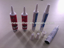 2014 sharp mouth tube, ointment tube,Twist Off Tube