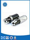 Aluminum alloy cable YJHLV82 (ACWU90)