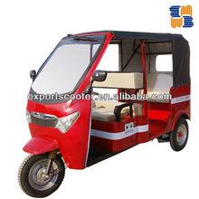 2015 e trike new hot sale e trikes made in china E trike-- Philippine market