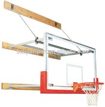 Transparent Glass Basketball Backboard,Basketball Stand Backboard