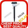 garden solar plastic lighting cheap
