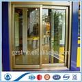 tamanho padrão de alumium de janelas e portas com trava
