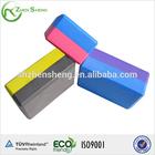 eva foam yoga blocks