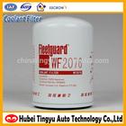 Coolant Filter WF2076 used for Cummins K19 / V28 / K38